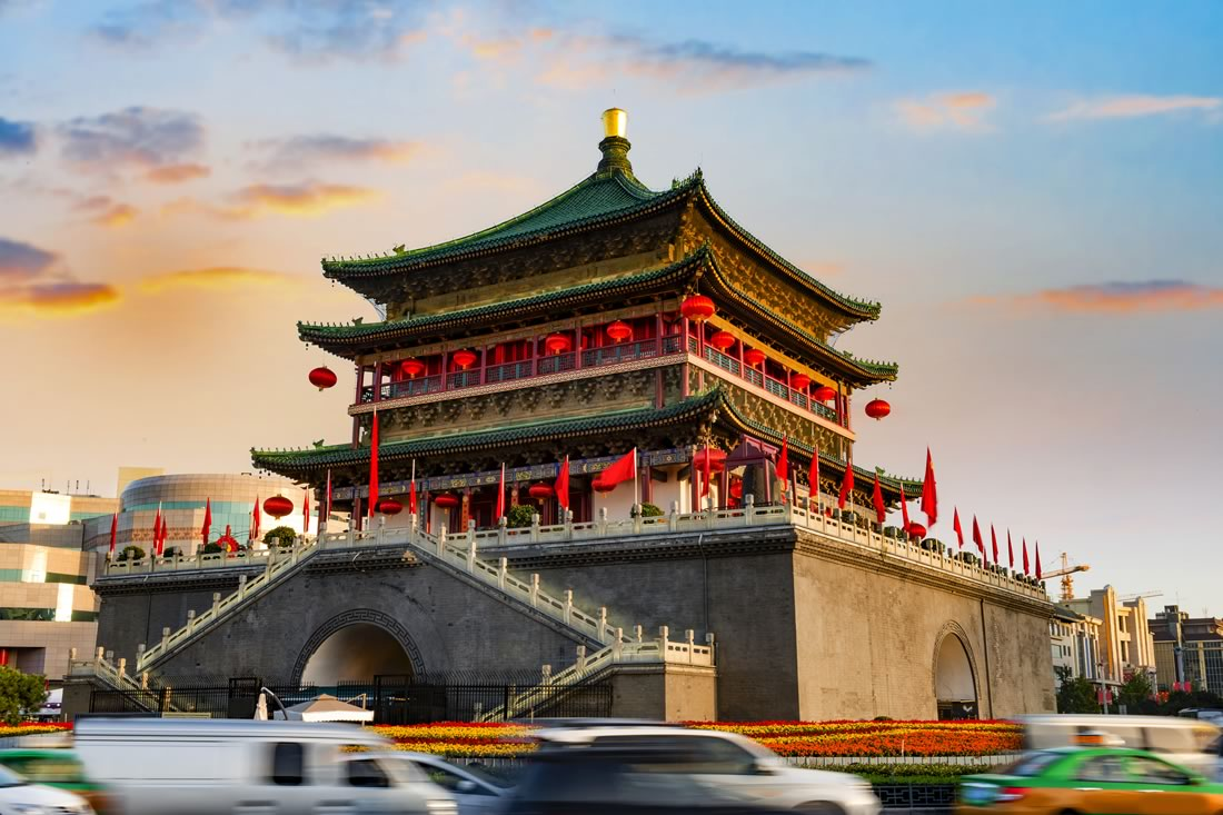 TASTE OF IMPERIAL CHINA: Historic Beijing, The Great Wall ...