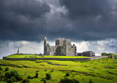 Rock of Cashel (St Patricks Rock), Tipperary