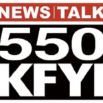 KFYI Logo