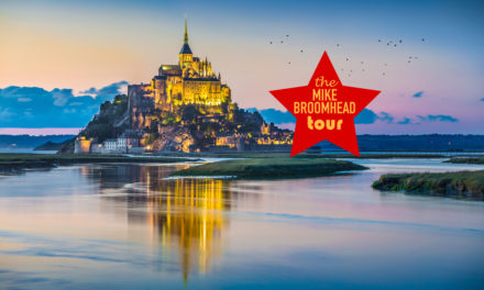 THE D DAY BEACHES on JUNE 6th / THE  BULLET TRAIN / THE BATTLE OF THE  BULGE / CHAMPAGNE COUNTRY / THE NAZI SURRENDER AT REIMS / VERSAILLES / PARIS ……. optional  one week extension to PROVENCE!!