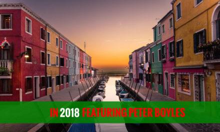 DREAMING ITALIAN: ROME / ORVIETO / FLORENCE / SIENA / SAN GIMIGNANO / TUSCANY / THE CASTLE / MODENA / PADOVA / VENICE / MILAN / STRESA / BELLAGIO / LAKE COMO / THE ALPS