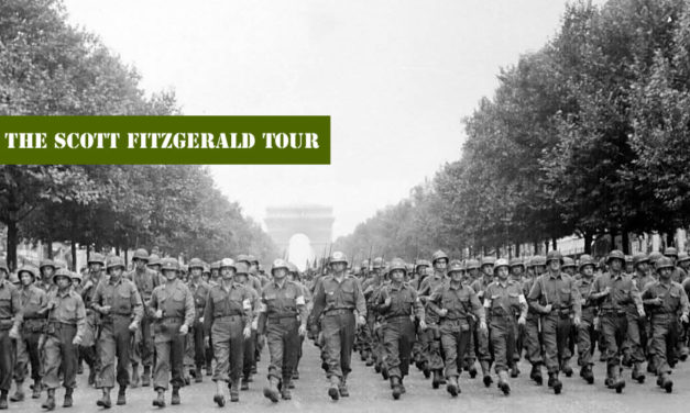 Epic Events of World War Two – Plus Paris and London