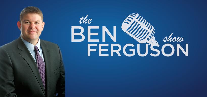 Ben Ferguson WREC