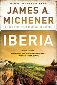 James A. Michener's Iberia