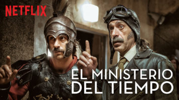 Ministry of Time (Netflix)