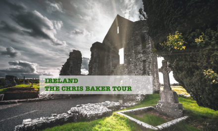 IRELAND: Galway, Connemara, Killarney, Cliffs of Moher, Dingle Peninsula, Ring of Kerry, Blarney, Kilkenny, Dublin, Book of Kells
