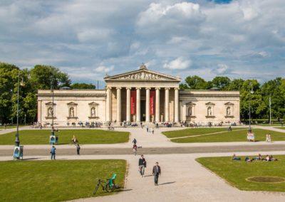 Munich Museum