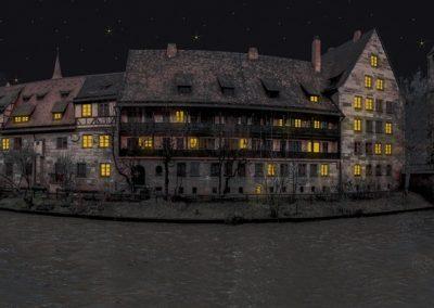 Medieval Nuremburg